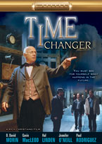 Time Changer poster art